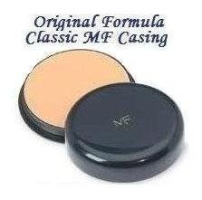 ORIGINAL FORMULA Max Factor Pan-Cake Water-Activated Foundation Powder, 117 TAN NO. 2
