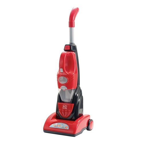2-in-1 Household Toy Vacuum Cleaner