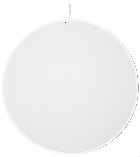 Flexfill Collapsible Light Reflector (60-inch, White)