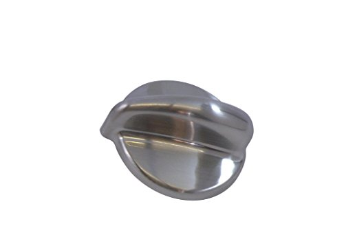 Price comparison product image GE WB03K10303 Surface Burner Replacement Control Knob for Stove New!