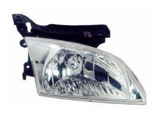 Headlights Depot Replacement For Chevrolet Chevy Cavalier Headlight Headlamp Oe Style Replacement Driver Side New