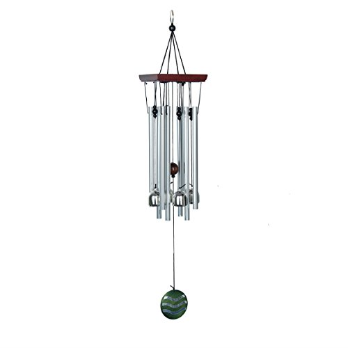 Pengxiaomei Outdoor Windchime Freedom Soothing