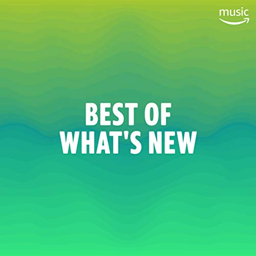 Best of What's New (Best Of Miranda Lambert)