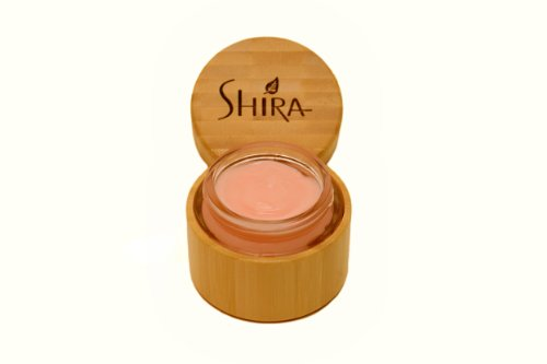 Price comparison product image Shir-Organic Pure Grapefruit Moisturizer 50 ml