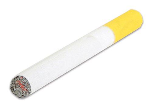 Beistle 59857 Light-Up Cigarette, 4.75