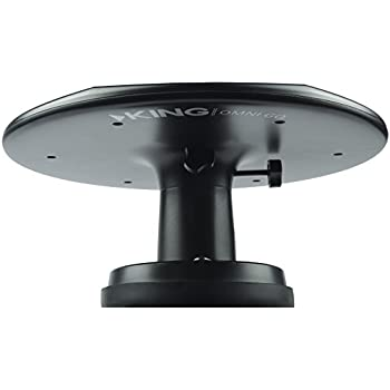 Amazon.com: KING OA8200 Jack HDTV Over-the-Air Antenna