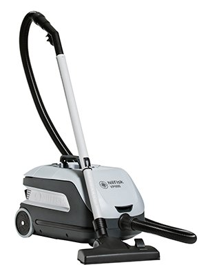 Clarke VP600 Canister Vacuum Complete