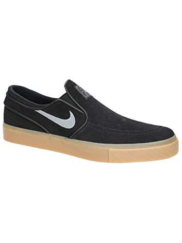 – Ginnastica Roshe Nike Black Adulto Da Brown Scarpe Light Unisex One Gunsmoke gum AHAOqnY