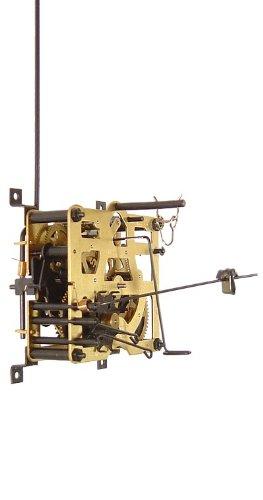 August Schwer Movement Regula 25, Pendulum Length 19.1 cm by August Schwer (Image #4)