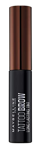 Maybelline New York Tattoo Brow Tint - Dark Brown 4.9ml