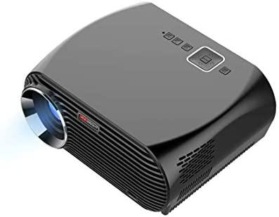 Proyector Full HD 1080P y 180