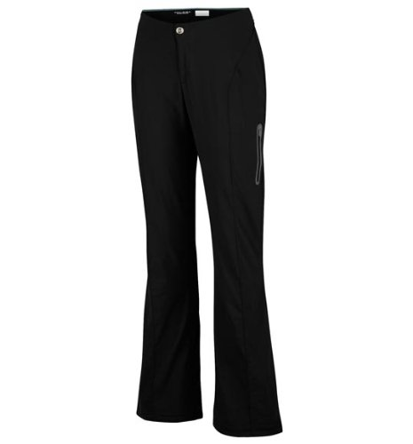 Columbia Women's Just Right Straight Leg Pant- Short