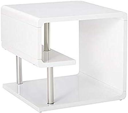 Benjara Benzara Contemporary Style End Table