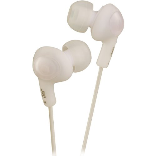 Jvc Gummy Earbud Headphones (Gummy Plus In-Ear Headphones)