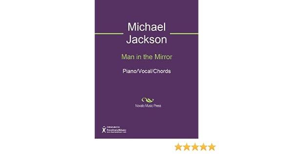 Man in the Mirror - Kindle edition by Glen Ballard, Michael Jackson ...