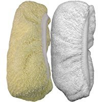 1 SH-WIPE and 1 SH-MICRO MOP COVERS FOR SH-MOP, Combo Pack ()
