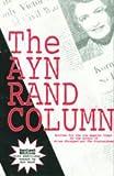 The Ayn Rand Column, Ayn Rand, 1561142921