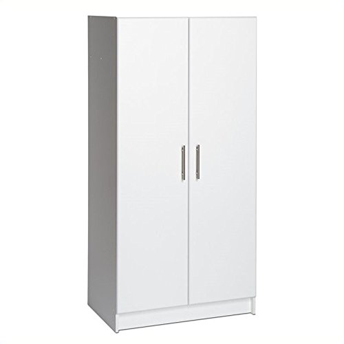 Elite 32 Quot Wardrobe Cabinet Buy Online In Uae Kitchen