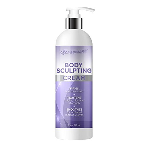 Gel Sculpting Body (Get Soft and Supple Skin With PRODERME BODY SCULPTING CREAM)