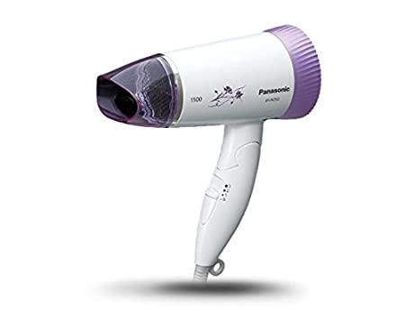 Amazon.com: Panasonic 1500 Watts Powerful Hair Dryer EH-ND52 220 Volts (Not for USA - European cord): Beauty