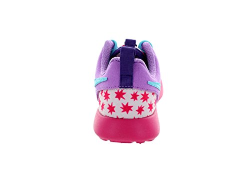 new product 665fb f7485 ... Nike Roshe One Print (Ps), Zapatillas de Deporte para Niñas Rosa   Azul  ...