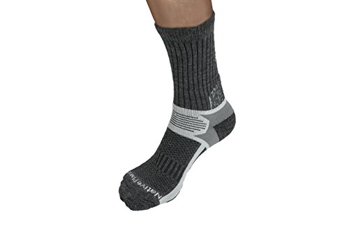 Womens Endurance Trekker Sock - 6