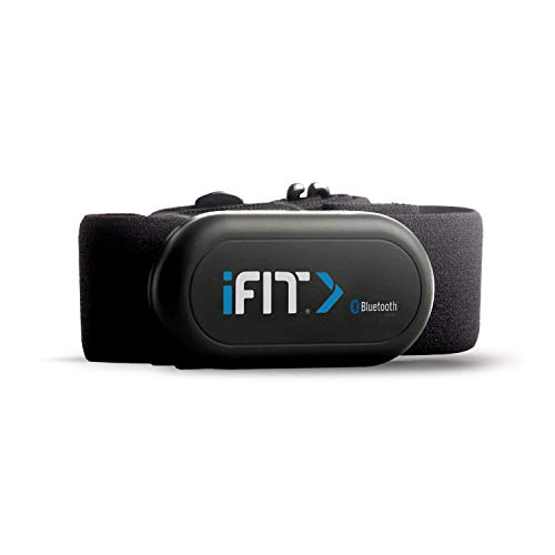 IFit Bluetooth Chest Strap Heart Rate Monitor