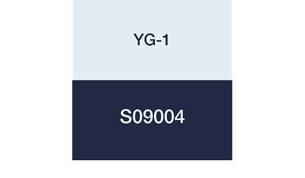 Pack of 2 Hardslick Finish YG-1 S09Z04 Super Cobalt T15 Spade Drill Insert 15//32 Insert 3//32 Thickness