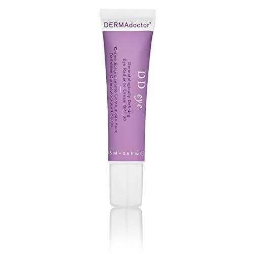 DERMAdoctor DD Eye Dermatologically Defining Eye Radiance Cream SPF 30 (The Best Dd Cream)