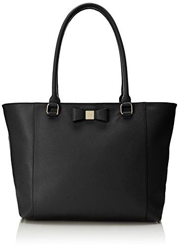 kate spade new york Renny Drive Francis Shoulder Bag Black One Size