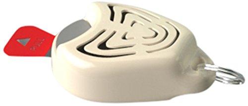 Tickless Pet Ultrasonic Tick And Flea Repellent Beige Amazoncouk Supplies