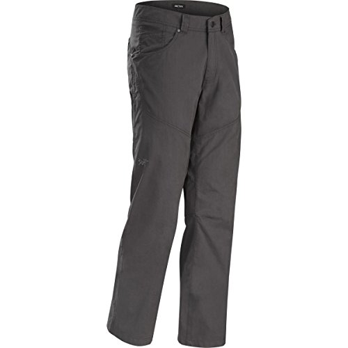 Arcteryx Bastion Pant - Men's-Janus-Regular Inseam-34 Waist