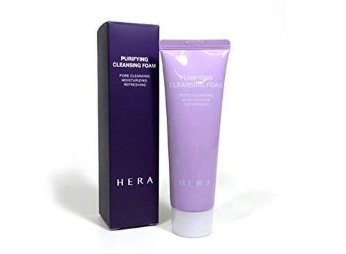 Hera Purifying Cleansing Form Trial Size (50ml 2 tubes)