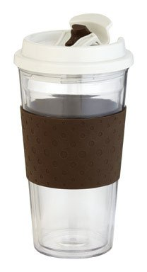 16OZ BRN Brew Tumbler by Copco