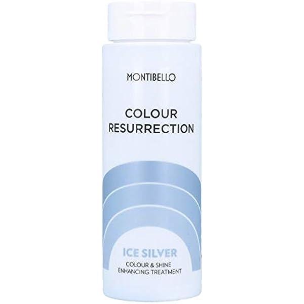 Montibello Color Resurrection Ice Plata 150 ml: Amazon.es