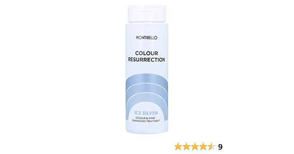 Montibello Color Resurrection Ice Plata 150 ml