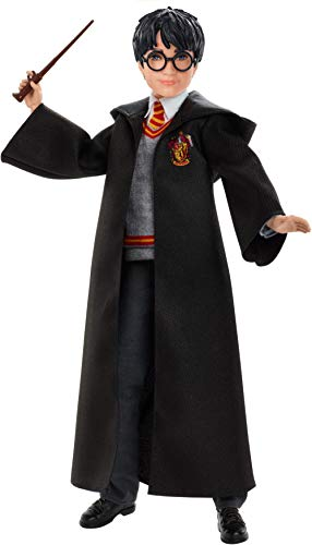 Harry Potter Doll from Mattel