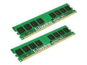 Kingston Technology Kingston Memory - 4 Gb : 2 X 2 Gb - Dimm 240-pin - Ddr2 (kth-xw9400k2/4g) -