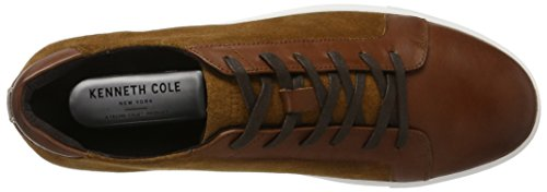 Kam Marron Rust Homme Cole Sneakers Basses Kenneth ATfqwFA