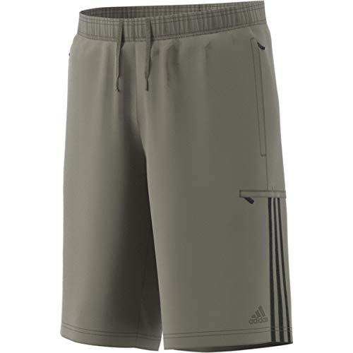 """adidas Men's 4Krft Sport 10"""" Woven Shorts"""