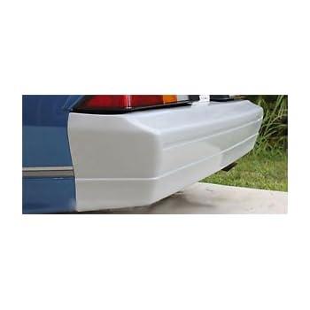 Amazon com: The Parts Place Camaro Rear Bumper Flex