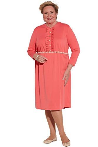 Ovidis Fashionable Dress - Pink   Amelie   Adaptive Clothing - XL