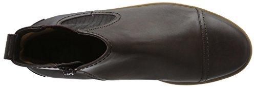 Ganter Men's Giacomo W, Weite G Ankle Boots Brown - Braun (Espresso 2000)