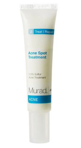 Murad Acne Spot Treatment 0 5 oz
