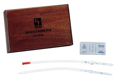 Graham-Field 3556 Hemacytometer Set GF Health Products Inc.