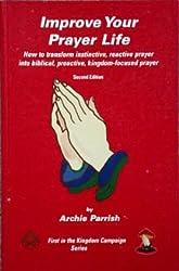 Improve your prayer life