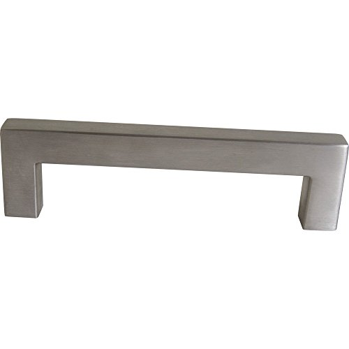 Universal 2492431 Design House Decorative Square Drawer Pull, 5-1/2