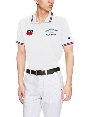 (チャンピオン) Champion ポロシャツ ゴルフ C3-MS305 [メンズ]