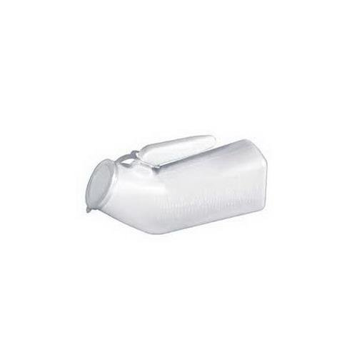 Carex Male Urinal - Buy Packs and SAVE (Pack of 4)
