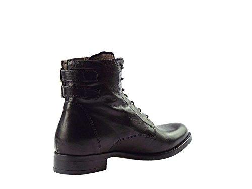 Nero Giardini - Botas para mujer negro negro negro